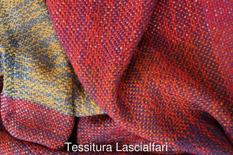 foto di un tessuto per abbigliamento